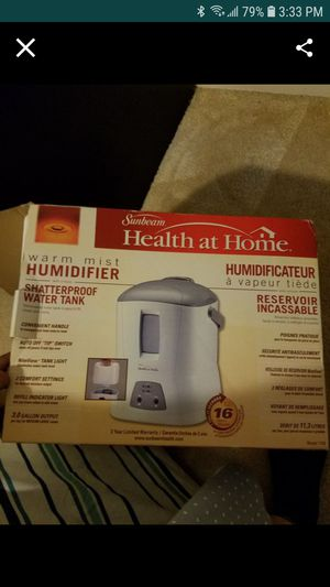 Humidifiers for Sale in Round Rock, TX