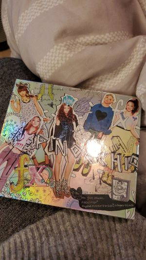 F(x) collectable kpop CD Pinocchio (opened) for Sale in Montclair, CA