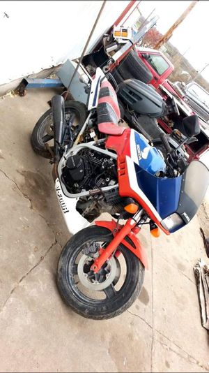 87 Honda 500 for Sale in Fairfield, IA