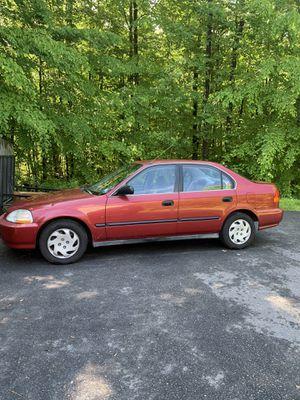 1997 Honda Civic for Sale in King George, VA