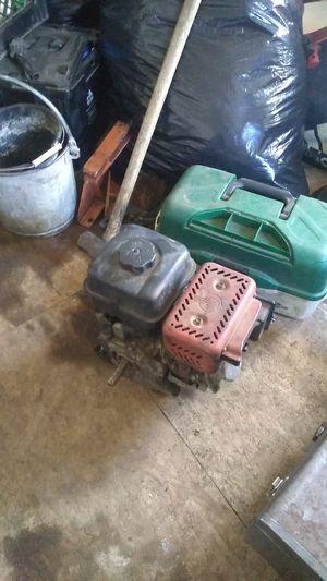 Honda generator motor for Sale in Spokane, WA