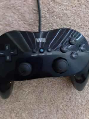 Nintendo Wii controller for Sale in Woburn, MA