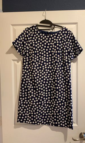 New J. Crew dress. (Size 4) for Sale in Miami, FL