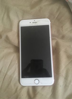 iPhone 6 s for Sale in Delray Beach, FL