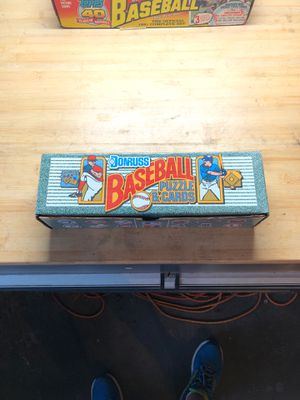 1990 Donruss complete set for Sale in Richardson, TX