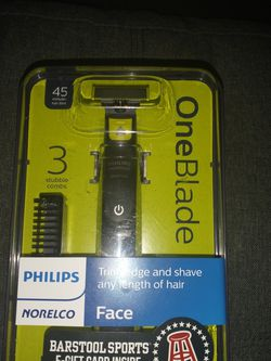 Philips One Blade Qp2520/70 for Sale in Glendale,  AZ