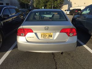 2008 Honda civic for Sale in Perth Amboy, NJ