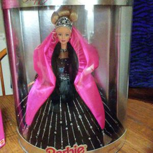 Holiday barbies special occasion 1996 - 1997 for Sale in Mt. Juliet, TN