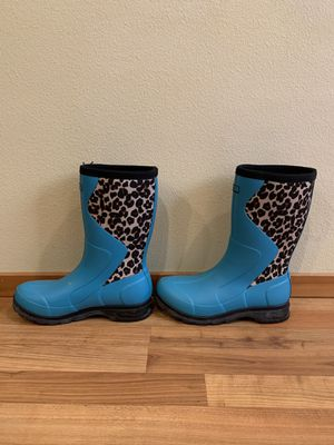 Ariat Rubber boots for Sale in Camas, WA