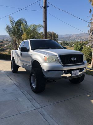 Ford F-150 for Sale in Lakeside, CA