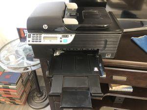 HP OfficeJet 4500 Wireless Printer for Sale in Las Vegas, NV