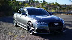 Audi S6 2016 Premium Plus 4.0TT for Sale in Oceanside, CA