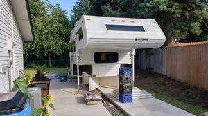 1997 Lance Legend 945 camper for Sale in Vancouver, WA