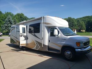2007 Coachman Concord, 31 ft. Class C. for Sale in Uniontown, OH