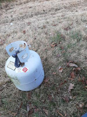 Propane tank for Sale in Alexandria, VA