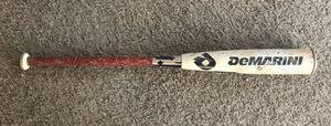DeMarini CF5 USSSA 30/20 Drop 10 Baseball Bat for Sale in Gilbert, AZ