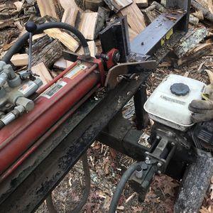 COMMERCIAL Built Wood Splitter for Sale in New Hartford, CT