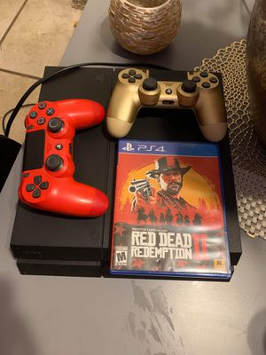 PlayStation 4 Used for Sale in Cape Coral, FL