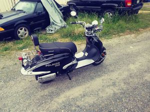 GREAT DEALS MOPED PALAZZO 150 for Sale in University Place, WA