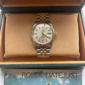 Rolex Datejust 36mm for Sale in Pompano Beach, FL
