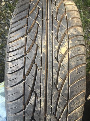 195/65/15 Honda wheels and tires for Sale in Reidsville, NC