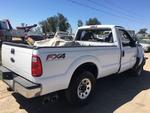 2014 F250 Super duty for Part ONLY! for Sale in Fresno, CA