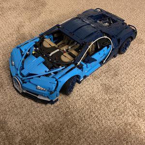 Lego Bugatti Chiron for Sale in Grand Island, NY