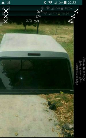 Camper 7pies de largo x6 de ancho lo for Sale in Baldwin Park, CA