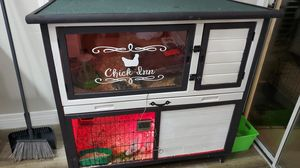 Chicken broader coop for Sale in Rialto, CA