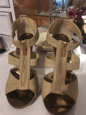 Michael Kors Heels for Sale in Chicago, IL
