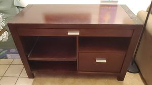Tv Stand / Desk for Sale in Mesa, AZ
