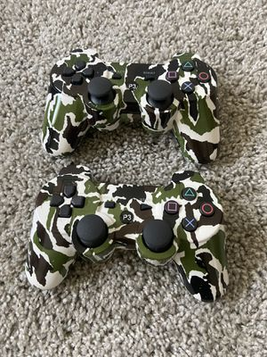 ps3 controller for Sale in Sugar Land, TX