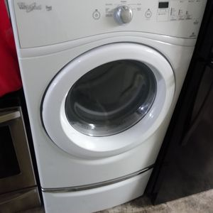 Whirlpool Front Load Gas Dryer - We Deliver! for Sale in Long Beach, CA