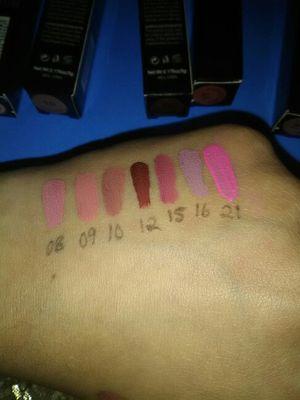 Lip Gloss Buy 6 Get 1 Free for Sale in Lakeland, FL