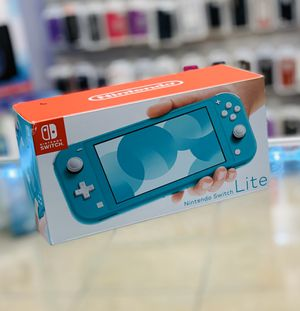 Nintendo switch lite $40 downpayment for Sale in Kissimmee, FL