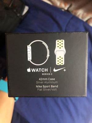Apple Watch Series 2 for Sale in Miami, FL