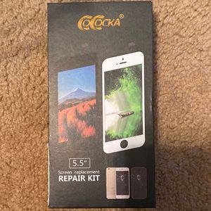 iPhone 7 Screen Repair Kit for Sale in Dallas, GA