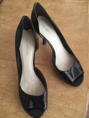 Via Spiga patten leather pumps for Sale in Los Angeles, CA
