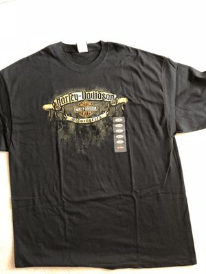 Harley Davidson T-shirt for Sale in Manassas, VA