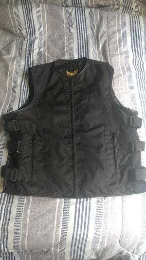 Brand New Textile Mesh Motorcycle Vest for Sale in Essex, MD