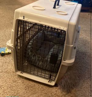 Dog crate for Sale in Baton Rouge, LA