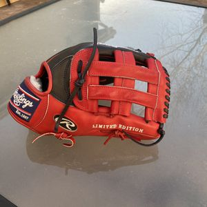 Rawlings Pro Preferred Baseball Glove PROS303-6NS Limited Edition No. 4 for Sale in Glendora, CA