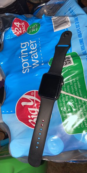 Apple Watch 7000 series for Sale in Springfield, MA