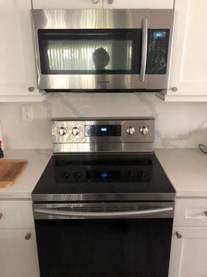 Samsung Kitchen Appliances for Sale in Pompano Beach, FL