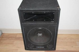 Innovative Pro Audio DPA 215 400W Concert Speaker (USA) for Sale in Norwalk, CA