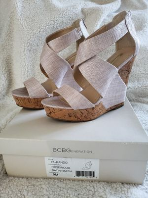 Bcbgeneration shoes for Sale in Redwood City, CA