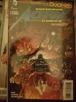 25 comics books variety for Sale in Tampa, FL