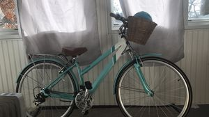 Bike and helmet for Sale in Washington, DC