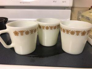 Pyrex Mugs for Sale in Richmond, VA