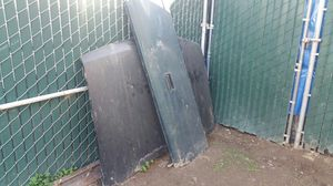 88-99 Silverado Hood and trunk for Sale in Fresno, CA